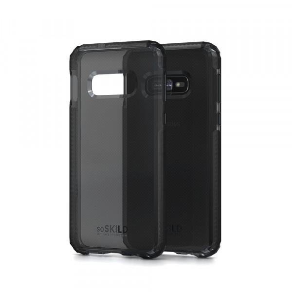 SoSkild Samsung Galaxy S10E Defend Heavy Impact Case Grijs