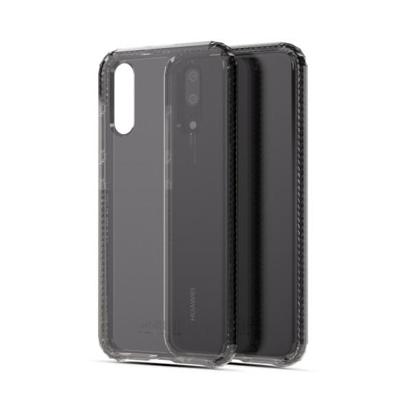 SoSkild Huawei P20 Defend Heavy Impact Case Smokey Grey