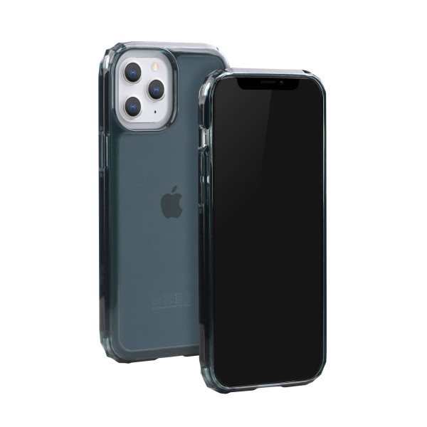 SoSkild iPhone 12 Pro Max Defend 2.0 Heavy Impact Case Smokey Grey