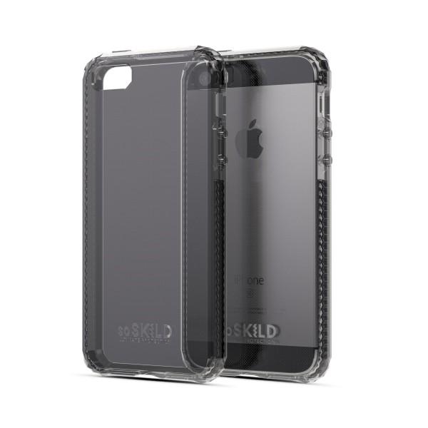 SoSkild iPhone SE/5S/5 Defend Case Smokey Grey
