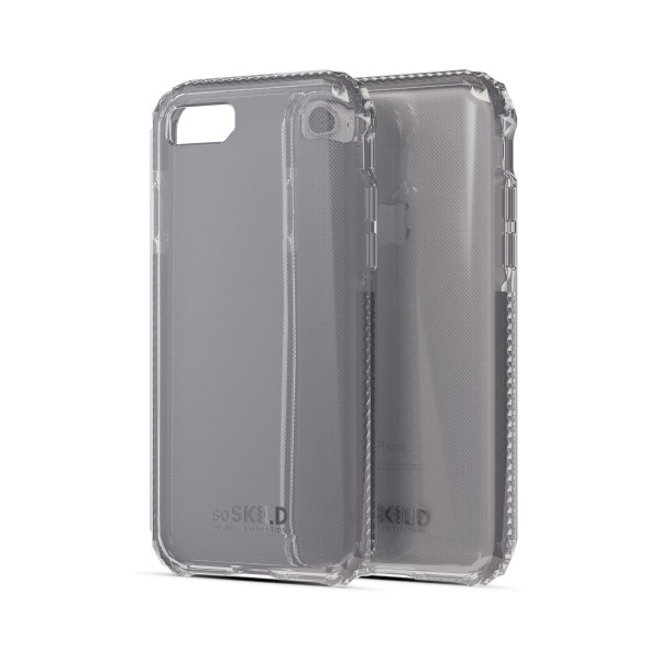 iPhone 8 / 7 Defend Heavy Impact Case Smokey Grey