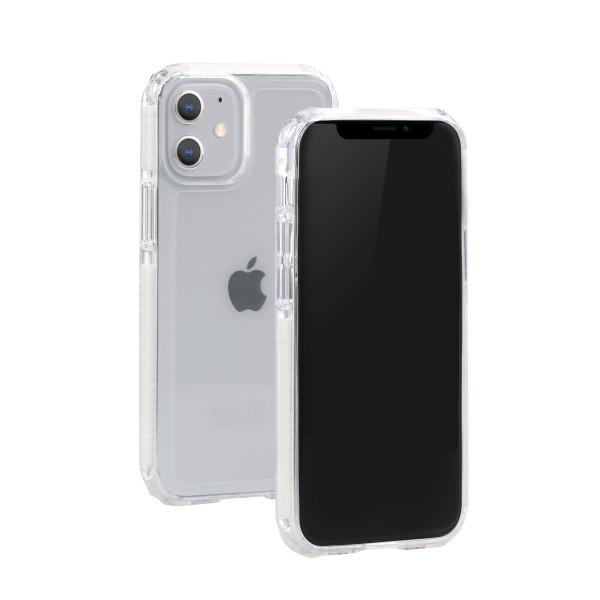SoSkild iPhone 12 mini Defend 2.0 Heavy Impact Case Transparent