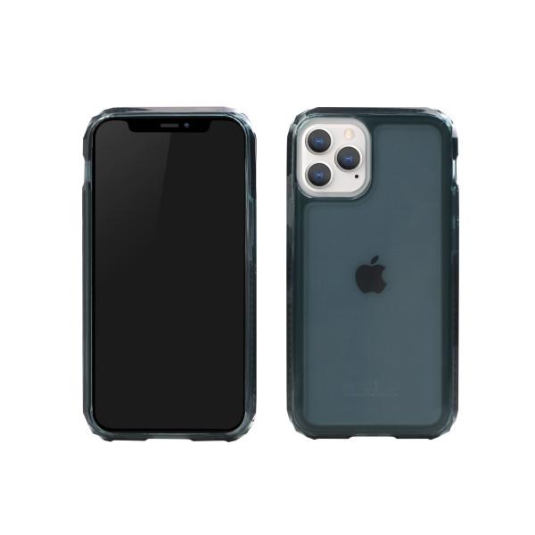 SoSkild iPhone 12 Pro Max 2.0 Defend Back Hoesje - Grijs