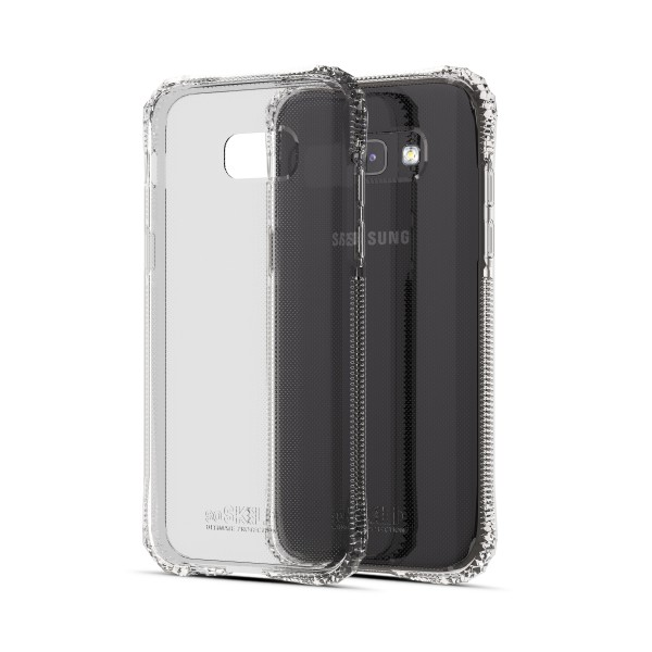 SoSkild Samsung Galaxy A5 (2017) Absorb Case Transparent