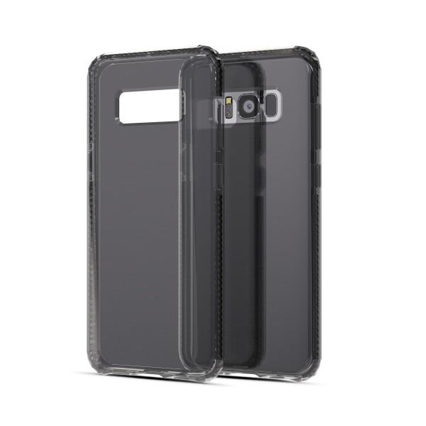 SoSkild Defend Back Case Grijs voor Samsung Galaxy S8+