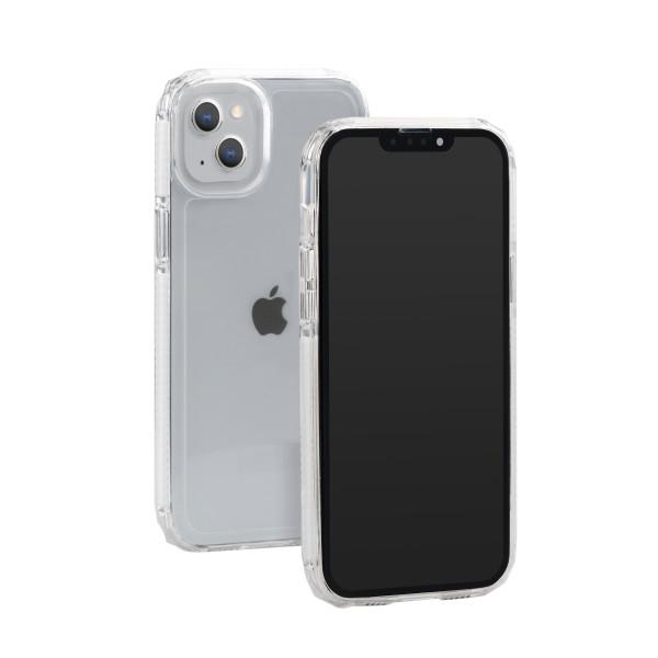 SoSkild iPhone 13 mini Defend 2.0 Heavy Impact Hoesje - Transparant