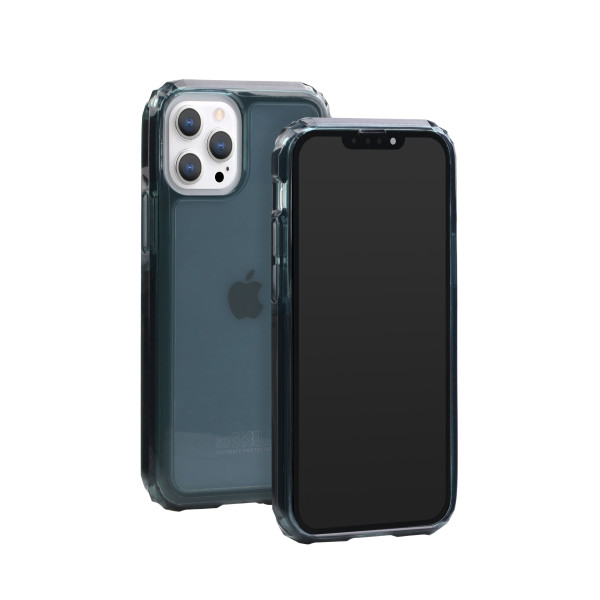 SoSkild iPhone 13 Pro Max Defend 2.0 Heavy Impact Hoesje - Grijs