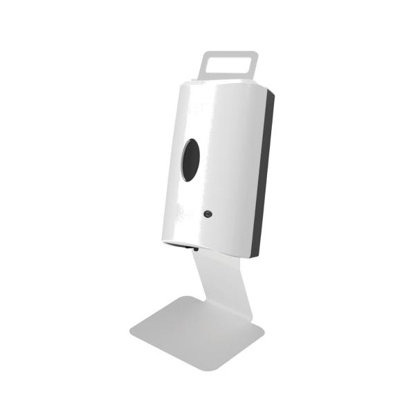 Tafelstandaard voor Automatische Dispensers (Wit)