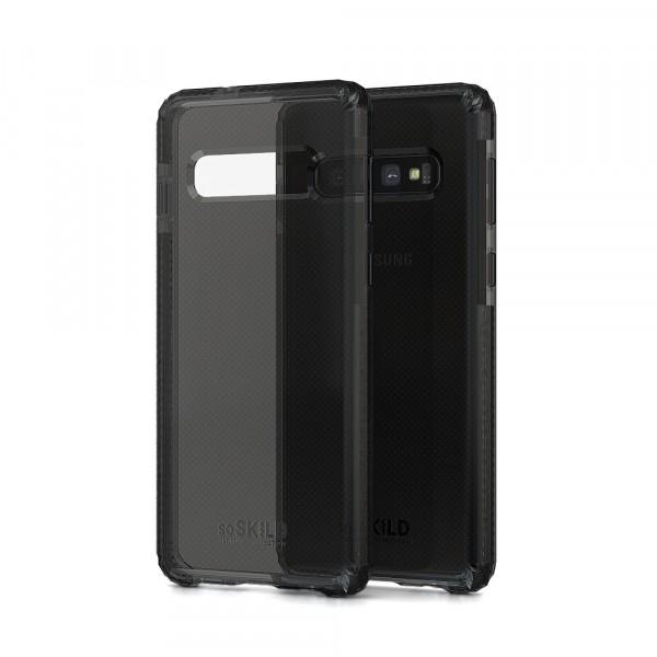 SoSkild Samsung Galaxy S10 Defend Heavy Impact Case Grijs